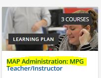 start a course